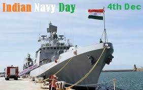 Indian Navy day 4th dec ko kyo manaya jata hai - hindi me full detail