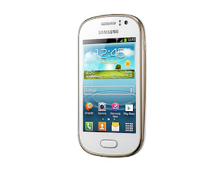 Cara Flash Samsung Galaxy Fame GT-S6810 Via PC (Tested)