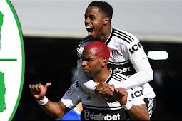 Video Cuplikan Gol Fulham vs Everton 2-0