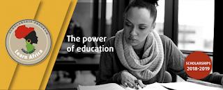 Learn Africa Scholarship 2018