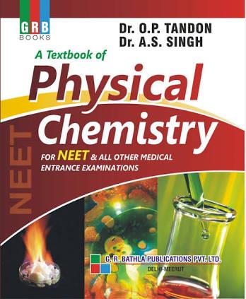 GRB PHYSICAL CHEMISTRY