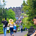 Tour Keluarga Ke Yogyakarta pakai Bus Pariwisata