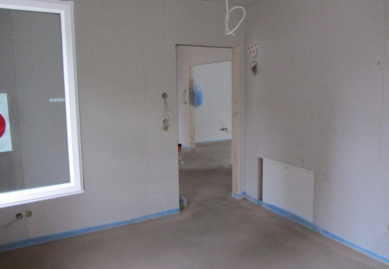 unser hausbau mit okal 4 rechnung von okal rechnung stromhausanschluss bilder etc. Black Bedroom Furniture Sets. Home Design Ideas