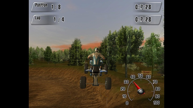 ATV GP Full Version