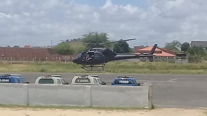 Polícia Federal deflagra operação contra o tráfico de drogas em Jacobina e região