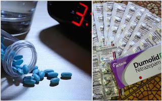 Dumolid, Obat Tidur atau Narkoba ?