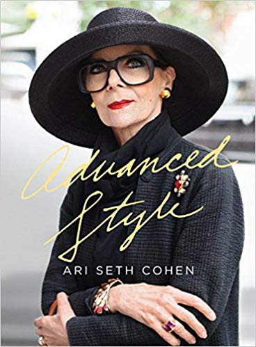 Advanced Style di Ari Seth Cohen