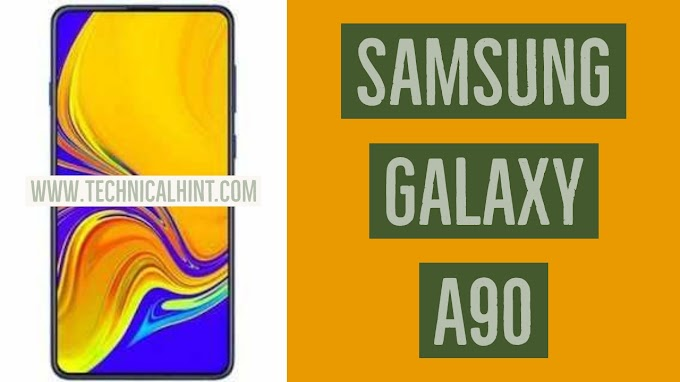 Samsung Galaxy A90, Galaxy A40 and Galaxy A20e are above to launch
