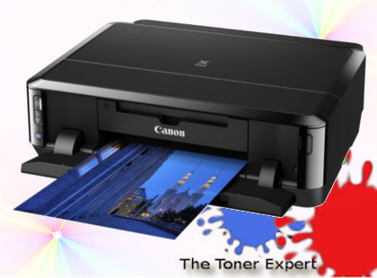 the toner expert canon pixma ip7250 single function. Black Bedroom Furniture Sets. Home Design Ideas