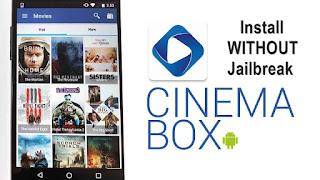 cinemabox without jailbreak