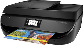 HP OfficeJet 4652 Driver Download