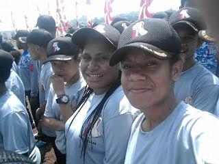 Nasionalisme Papua di Bunuh Melalui Program Afirmasi dan Adem