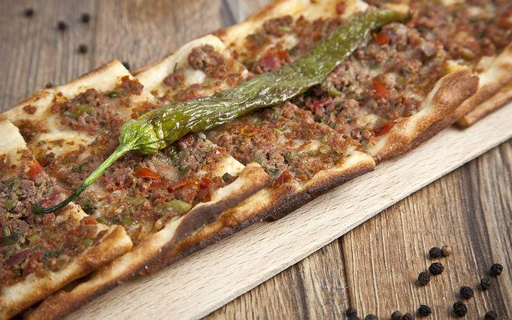La comida m s famosa de turqu a el orden alfabetico k for Comida mas famosa de francia