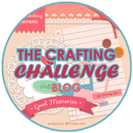 Winner The Crafting Challenge