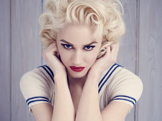 Video: Gwen Stefani - Used To Love You