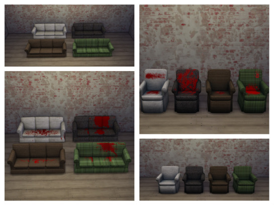 My sims 4 blog m is for murder living room set and decor for M s living room accessories