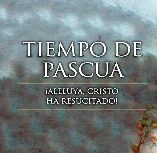 Imagenes Pascuas de Resurrección Jesús