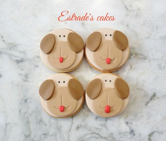 galletas infantiles de perros 1
