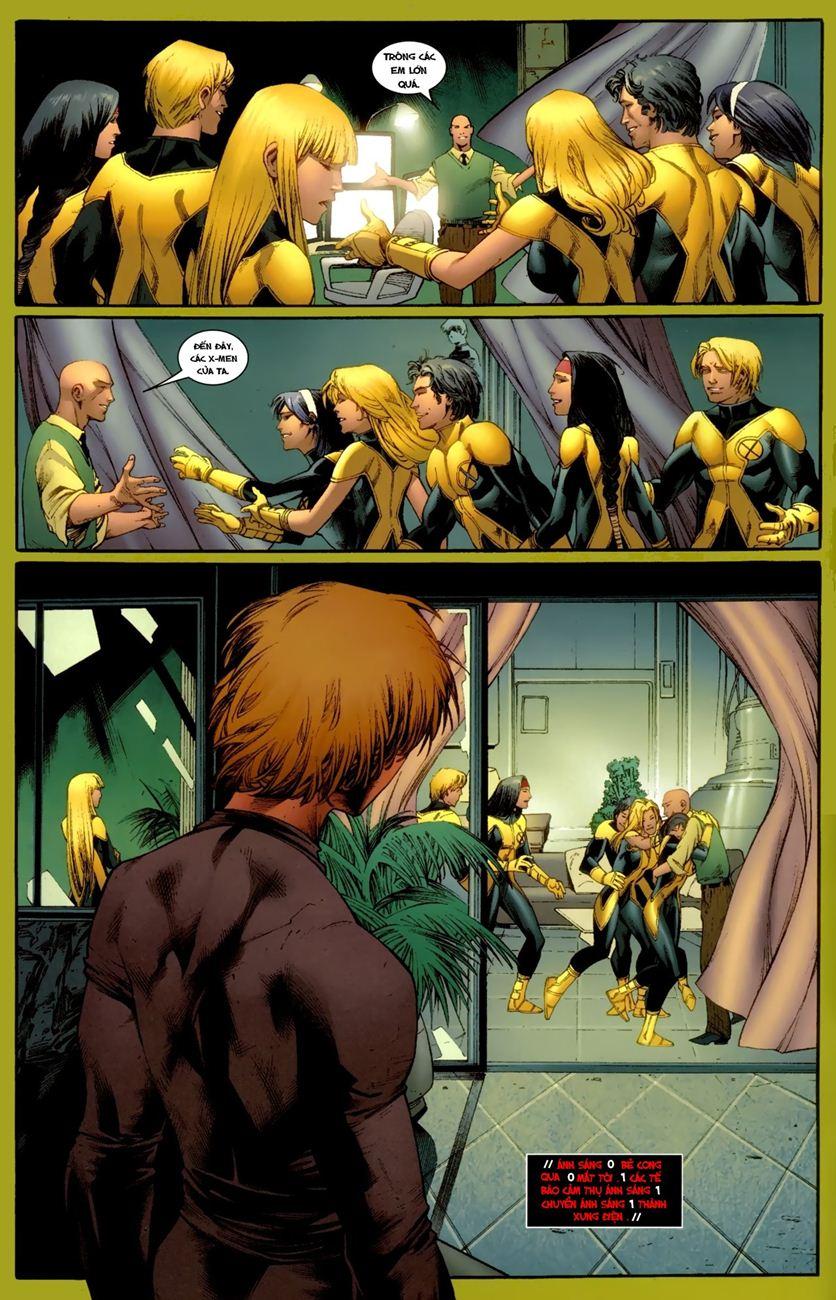 X-Men Necrosha chap 2 trang 5