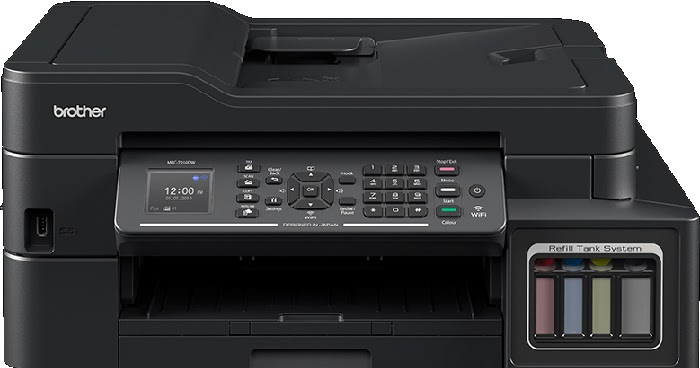 Brother MFC-T910DW Driver Download | SourceDrivers com