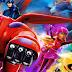 """Disney XD anuncia série baseada em """"Operação Big Hero""""!"""