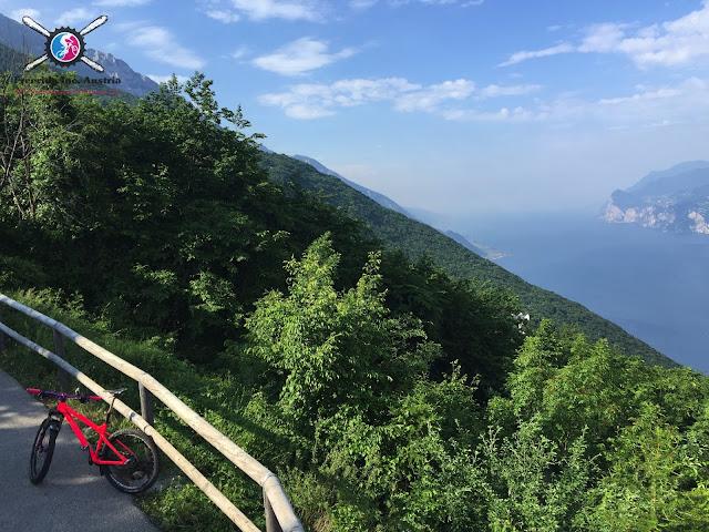 Biketour Monte Altissimo