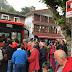 El autobús a El Regato aumenta su frecuencia el domingo 4 por la fiesta de Santa Bárbara