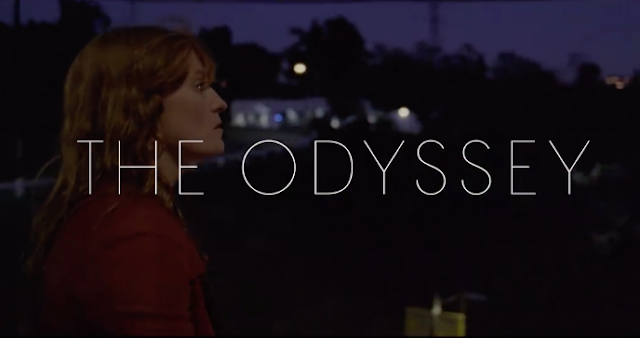 odyssey florence and the machine