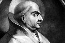 Vida do Papa São Martinho I