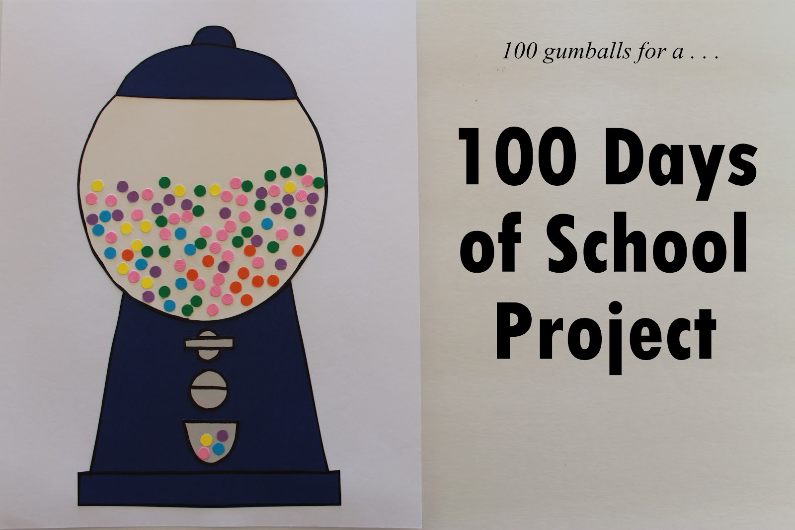 School days project