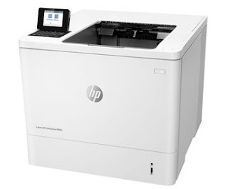 Download HP LaserJet Managed E60055 Printer Drivers