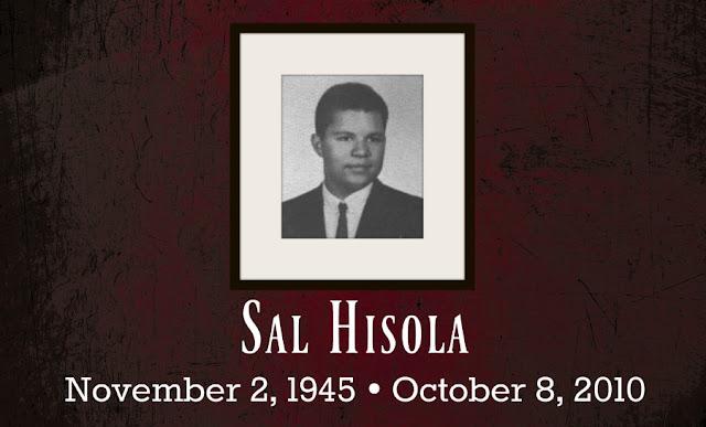Sal Hisola LLNL