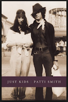 Patti Smith, review, nonfiction