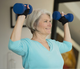 Exercise For Over 50