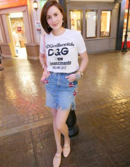 Cheska Garcia Kramer Pinagkakaguluhan Ng Mga Netizens Dahil Dito!