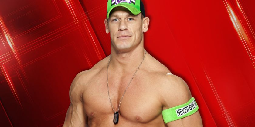 John Cena Says He Was Invited To A Life-Changing Event