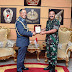 Panglima TNI Terima Kunjungan Kehormatan Kasau Brunei