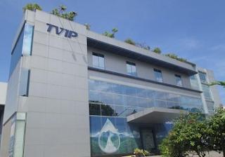 Lowongan Kerja PT Tirta Varia Intipratama (TVIP)
