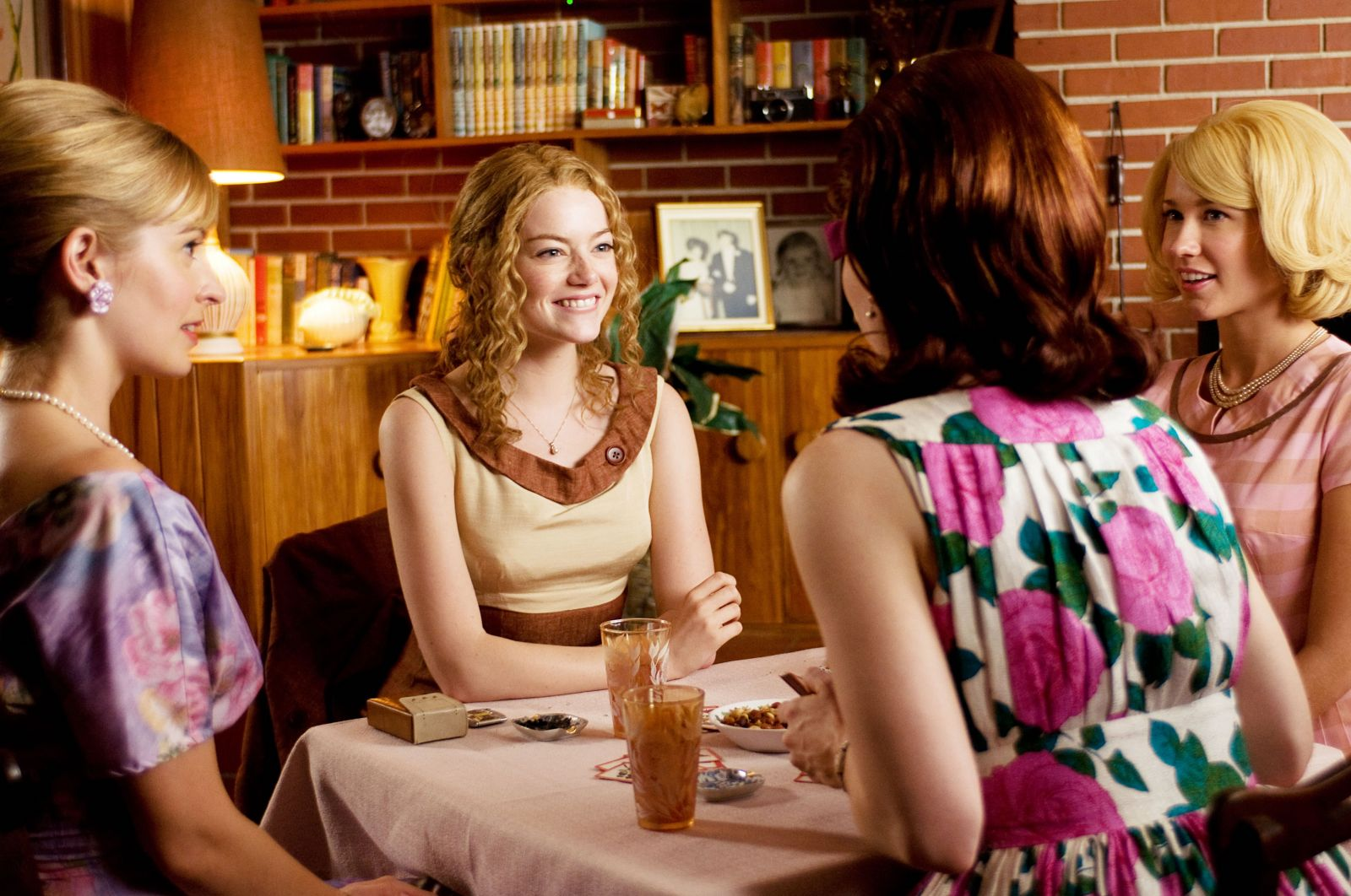 Movies The Help 2011