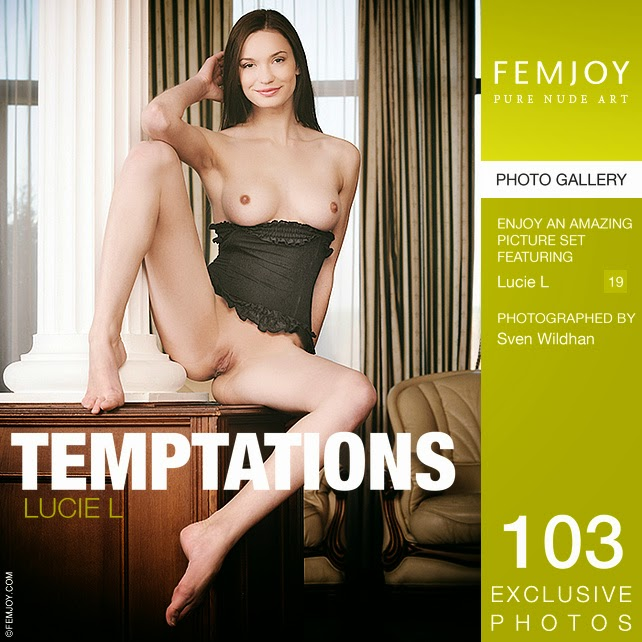Femjoy 2014-12-21 Lucie L - Temptations 08280