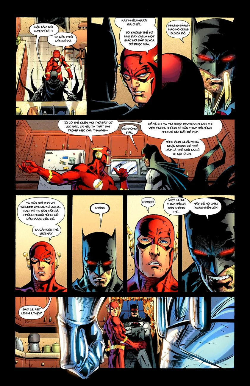 FlashPoint chap 4 trang 16