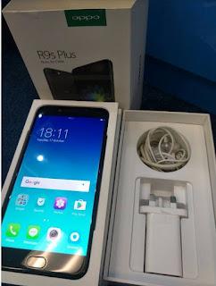 Firmware Oppo R9s Plus (Cph1611)