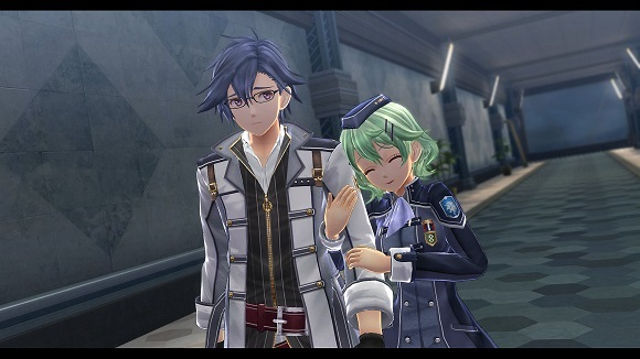 The Legend of Heroes Trails of Cold Steel III Gameplay