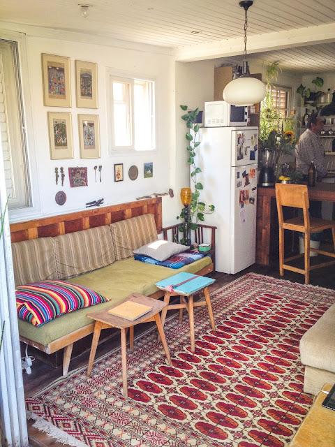 "Фестиваль ""Дома изнутри"" | Блог Rimma in Israel"