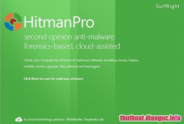 Download Hitman Pro 3.8.11 Build 300 Full Cr@ck