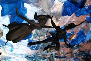 Peter Pan; or, the Boy Who Wouldn't Grow Up (Festa Major de Gràcia) per Teresa Grau Ros
