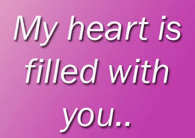 Love Quotes My Heart