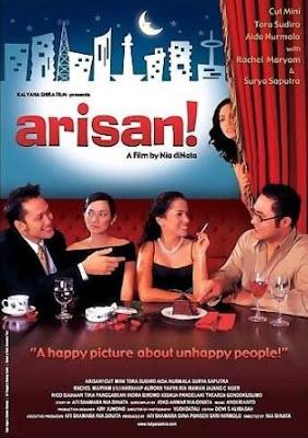 Arisan, film