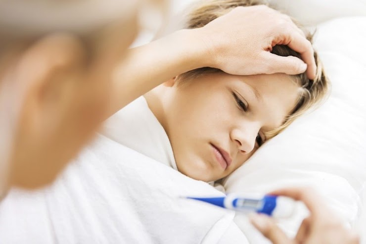 Ciri-ciri Penyakit Tifus Kambuh Lagi