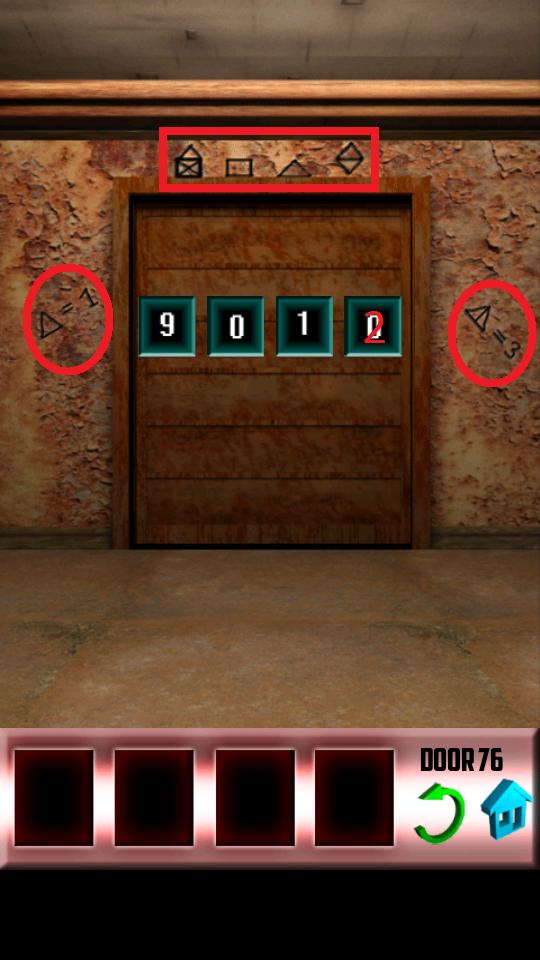 Kunci Jawaban 100 Doors Game Escape From School : kunci, jawaban, doors, escape, school, Kunci, Jawaban, DOORS, Level, Gamers, Bunyu
